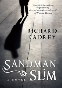 Sandman Slim