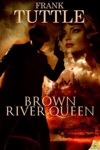 Brown River Queen