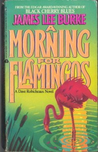 A Morning for Flamingos