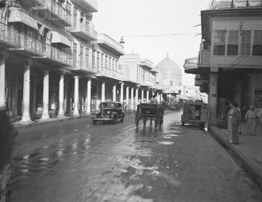 Baghdad 1950