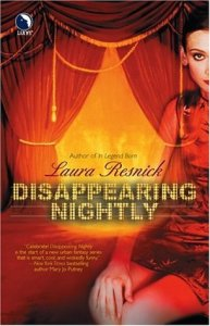 Disappearing Nightly
