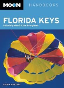 Florida Keys by Moon