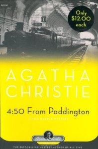 4 50 from Paddington