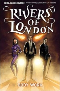 Rivers of London Body of Work