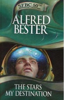a summary and review of the stars my destination a science fiction novel by alfred bester Alfred bester the stars my destination read an excellent review of this novel we try to highlight the most entertaining and rewarding science fiction.