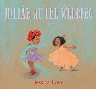 Julian at the Wedding